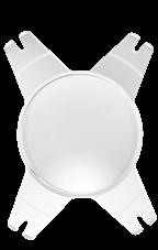 Akreos MICS Intraocular Lens