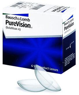 PureVision for Single Vision