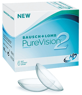 PureVision2 for Single Vision