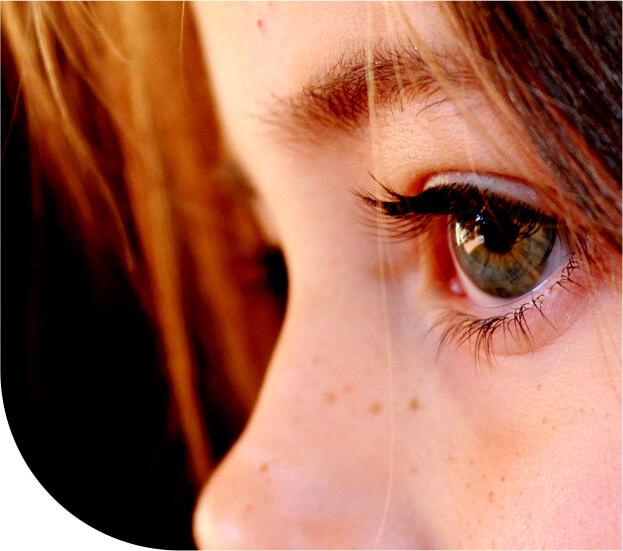 Eyelid Irritation