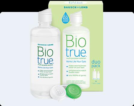 biotrue product