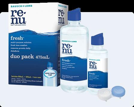 renu fresh product