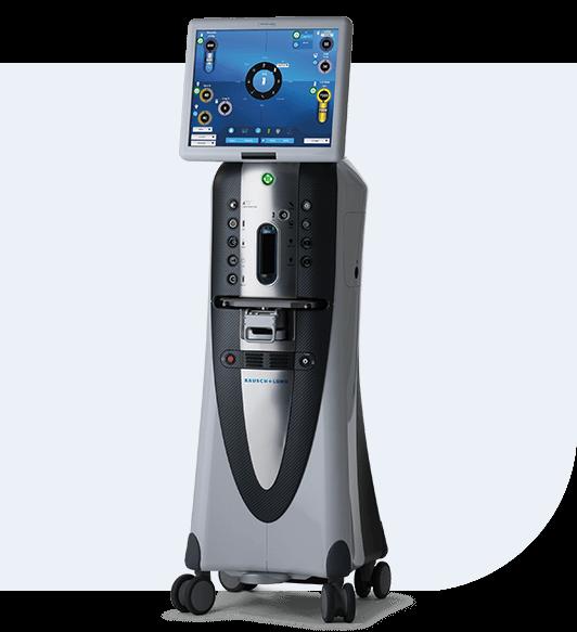 vitreoretinal surgery equipment