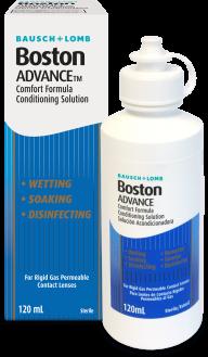 Boston Advance Comfort