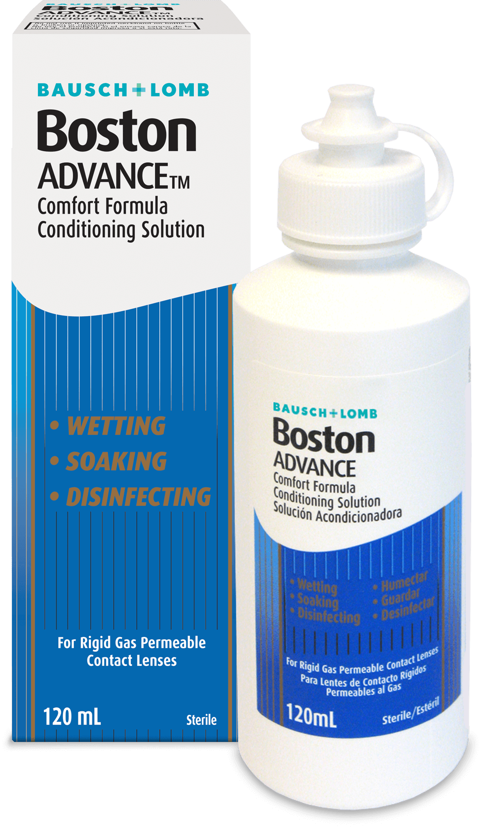 Boston Advance Comfort