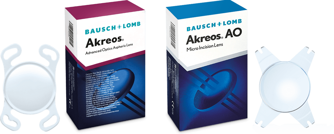 akreos packshot